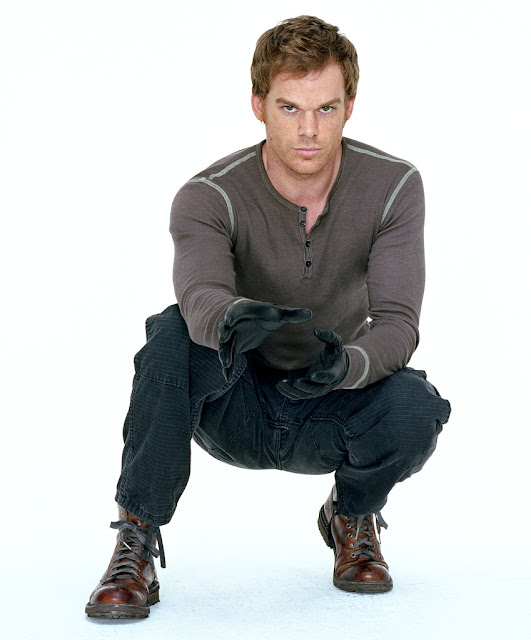 Dexter Morgan men you could learn from