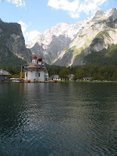 St. Bartholoma am Konigssee