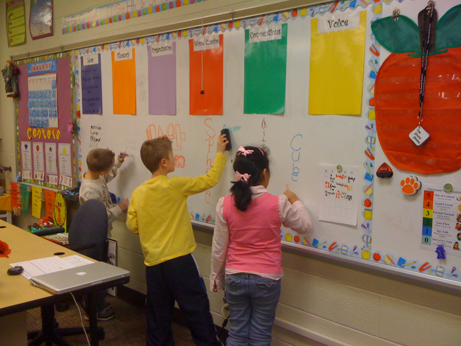 Graffiti wall pictures - Great Review Activity Graffiti Wall