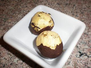 Spam Truffles