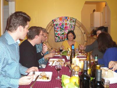 Foodbuzz 24, 24, 24: Spamarind Dinner