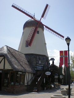 Solvang's Danish Treats