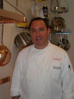 Chef Interview: Daniel Scherotter