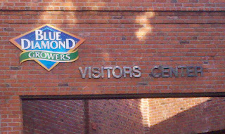 Blue Diamond Gift Store