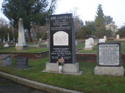 2011 Cemetery Tour Schedule