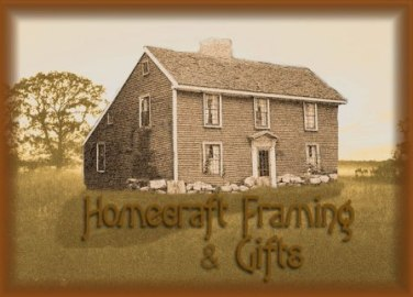 Homecraft Framing and Gifts