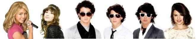 teen rockers!