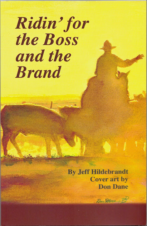 Christian Cowboy Poetry and more
