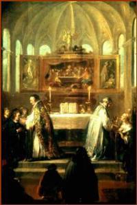 Divine Service / Liturgy