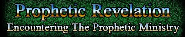 Prophetic Revelation