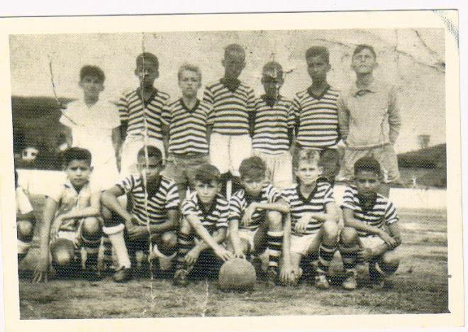 INFANTIL DO RECREIO ESPORTE CLUBE