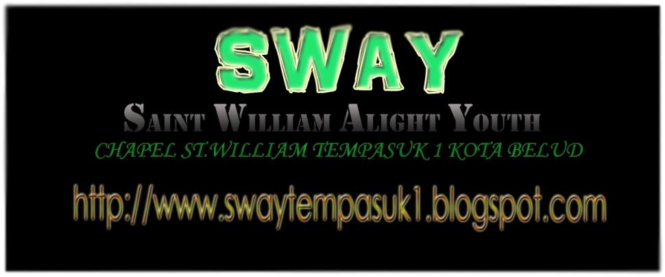 S.W.A.Y TEMPASUK 1 KOTA BELUD