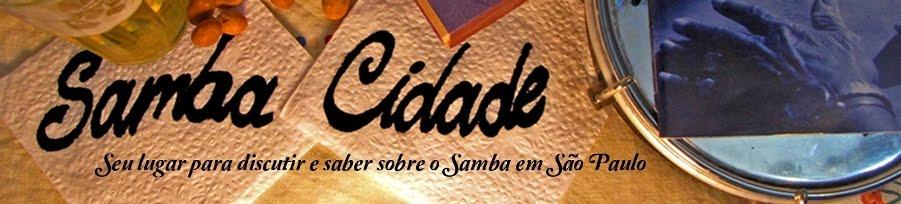 Samba Cidade
