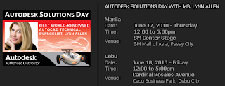 Autodesk Solution Day