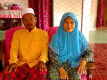 Ayah&emakku sayang..