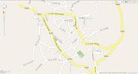 Sua cidade está no mapa?