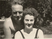 My Grandparents~ In my heart until we meet again.