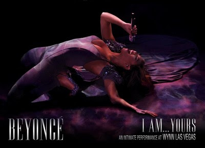 Beyonce – I Am Yours DVD