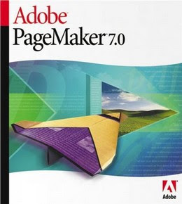 Adobe PageMaker 7.0 Pro + Serial