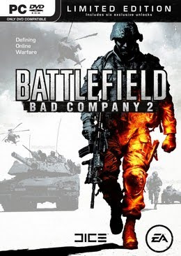 crack para battlefield bad company 2