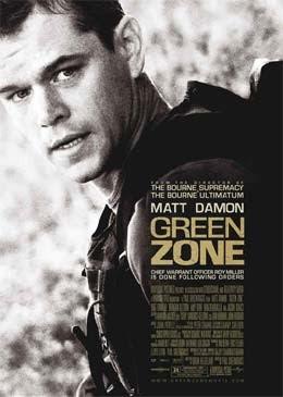 Assistir Filme Online – Zona Verde – Green Zone