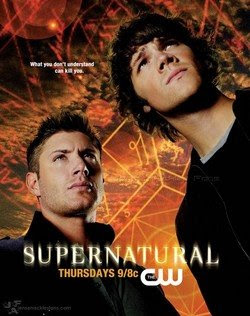 Supernatural 4ª temporada