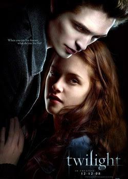 Filme Crepúsculo - Twilight - Dublado