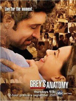Baixar Grey's Anatomy 5ª Temporada Download Grátis