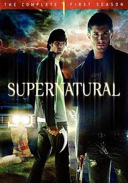 Sobrenatural 1� Temporada Completa Dublado