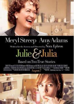 Filme Poster Julie e Julia DVDRip Dual Audio