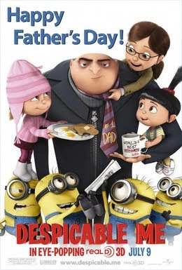 Filme Meu Malvado Favorito (Despicable Me)