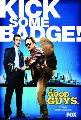 poster da serie The Good Guys
