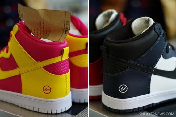 barato Retro Jordans Zapatillas X Zapatos Fragmento De Diseño X Zapatillas Nike Dunks 470db0