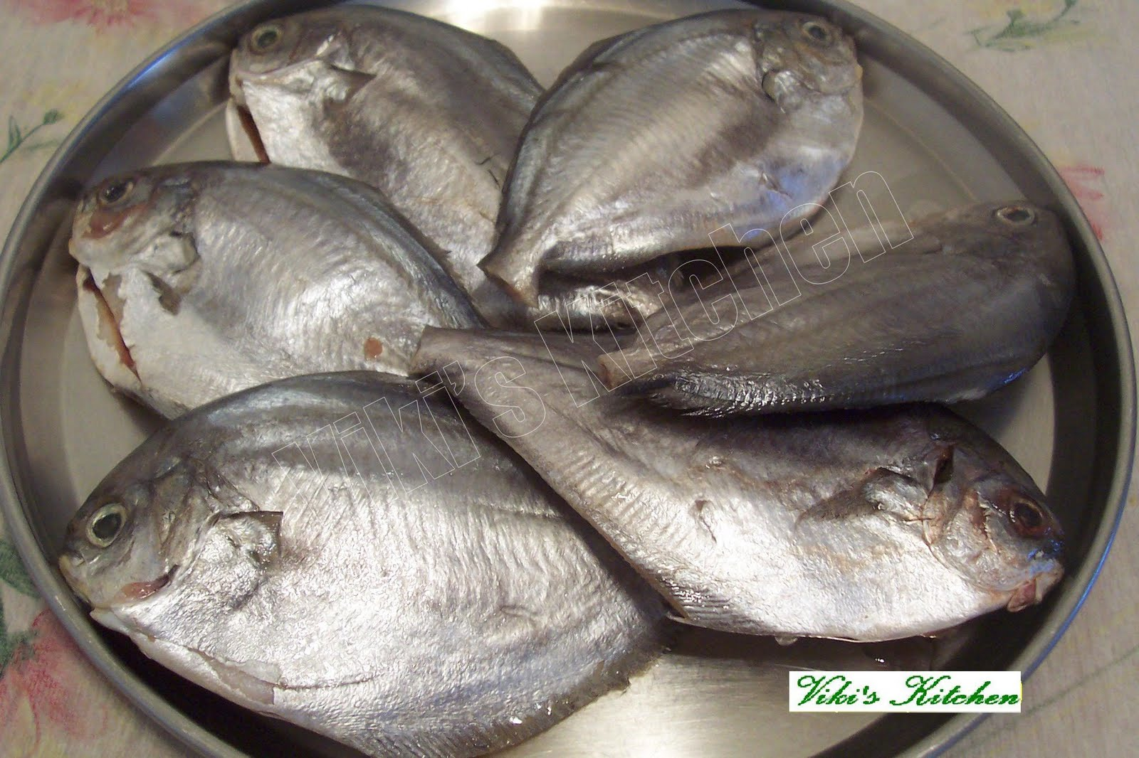 viki s kitchen a day with butter fish