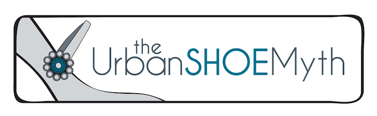 The Urban Shoe Myth