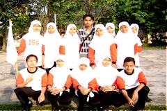 PMR SMA 1 LAMONGAN