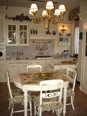 Decora y disena march 2010 - Como disenar tu cocina ...