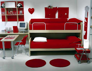 diseño dormitorio compartido gab.it