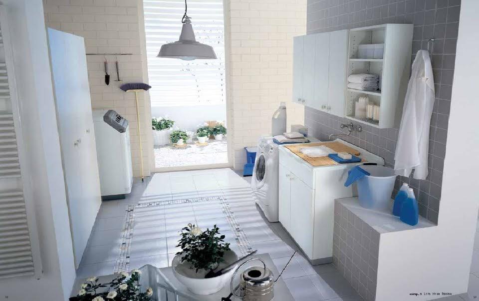 Decora y disena como organizar una lavanderia - Zona lavanderia ...