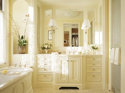 decora y disena: Fotos de baños elegantes