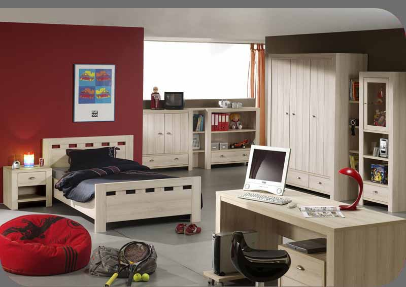 Dormitorios fotos de dormitorios im genes de habitaciones - Dormitorios juveniles fotos ...