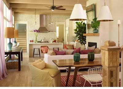 diseño salas modernas