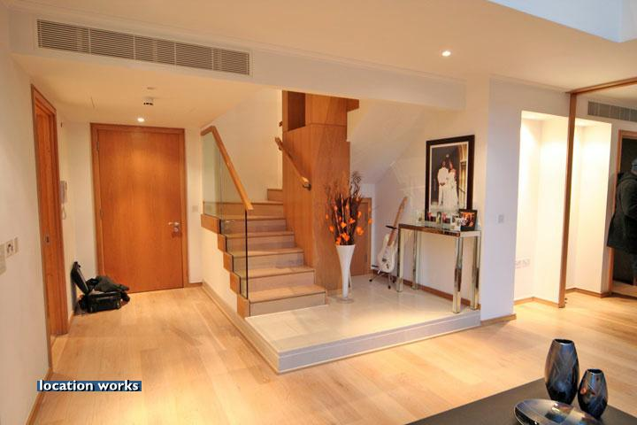 Apartamentos decoracion interiores for Decoracion de interiores apartamentos modernos