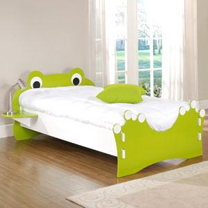 Decora y disena fotos camas infantiles divertidas - Camas divertidas infantiles ...