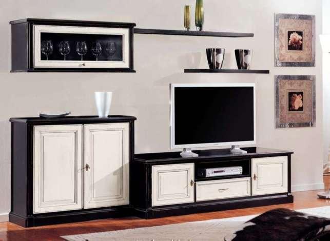 Decora y disena muebles cl sicos y contempor neos para for Muebles de madera contemporaneos