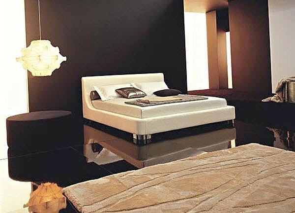 Diseno De Habitacion Matrimonial Con Baño:Diseño y Decoración de Dormitorios Matrimoniales en Color Marrón