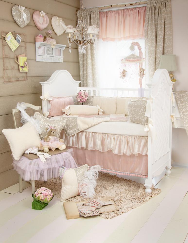 Decora y disena 5 ideas de decoraci n de rec maras para beb for Recamaras para bebes