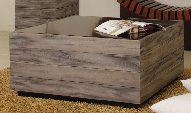 Decora y disena mesas de centro modernas para decorar tu sala - Mesas de centro de sala modernas ...