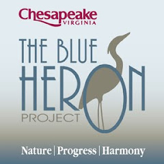 The Blue Heron Project