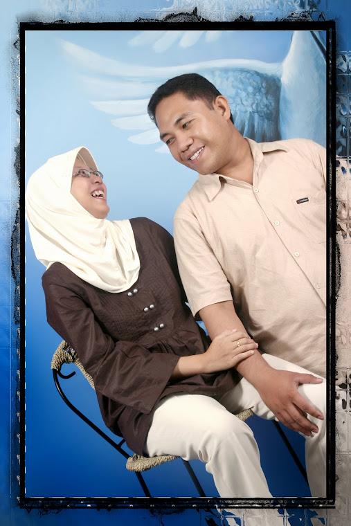Album Foto Pribadi dan Family